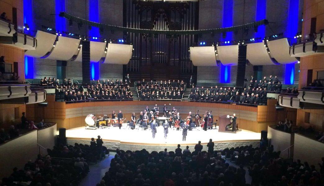 Edmonton Metropolitan Chorus